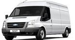 Ford Transit New AC